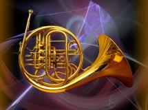 french horn 1